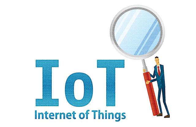 IOT技術を活かした取り組み